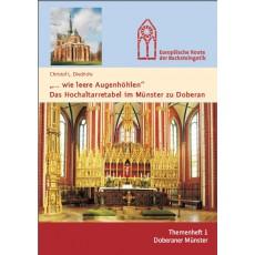 Doberaner Münster öffnungszeiten